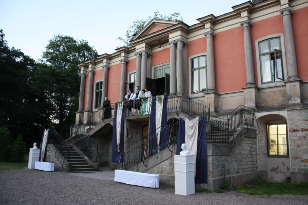 Jagdschloss Faggio